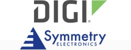 Digi International Symmetry Electronics